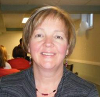 Cheryl Neville