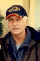 Dale Lewis Haigh