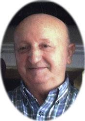 Antonio Menti